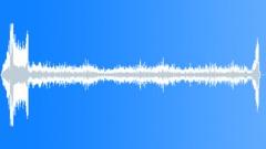 PAD CHR Drafty - sound effect