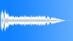 PAD CHR FUTZ POW DRONE Sound Effect