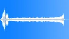 PAD CHR Lotsa Highs Sound Effect