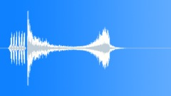 PAD CHR POW PAD N WIPEOUT Sound Effect
