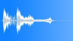 PAD CHR POWIE WOWIE Sound Effect