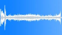 PAD CHR Slow Rise Sound Effect