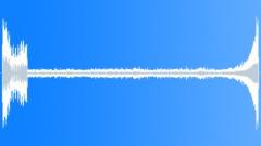 PAD CHR Wiser Riser - sound effect