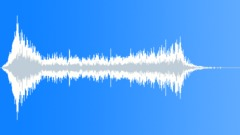 Pad Cinnematic Slight Bell Slight Static Sound Effect