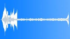 Pad Creeper Tech Sound Effect