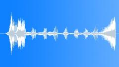 Pad Cricketized - sound effect