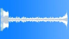 Pad Driller - sound effect