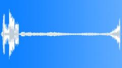 Pad Echoed Space Sonar - sound effect