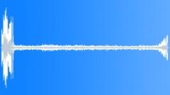 Pad Eerie Reversed Air Sound Effect