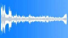 Pad Freak On Sound Effect