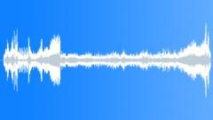 Pad Futzaround Town - sound effect