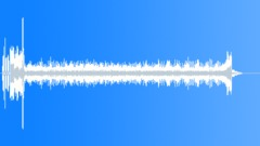 Pad Futzy Intro - sound effect