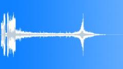 Pad Geiger Counter Sound Effect
