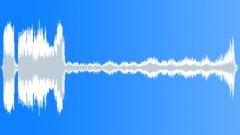 Pad Go Riser - sound effect