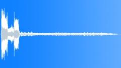 PAD HI LOW FI Sound Effect