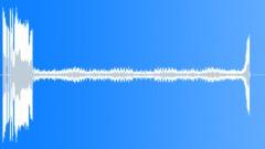 Pad Jumble Jungle Sound Effect
