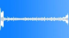 Pad Lowwd - sound effect