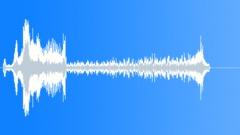 Pad Poppy Paderson - sound effect