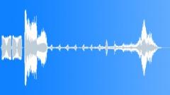 Pad Pulsor - sound effect