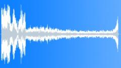 Pad Rethunk Sound Effect