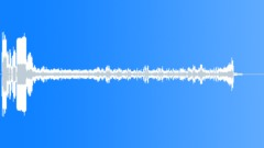 Pad Ringed - sound effect