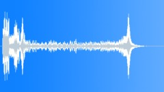 Pad Ringy Swipe Sound Effect
