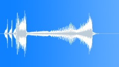 Pad Risey Impact Sound Effect