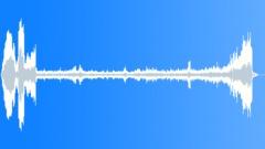 Pad Rustler - sound effect