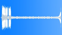 Pad Scratchy Uppy Sound Effect