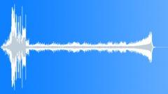 Pad Scrollarama - sound effect