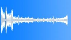 Pad Scroller - sound effect