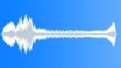Pad Short Zippy Riser Sound Effect