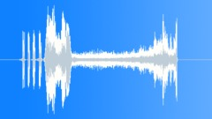 PAD SHORTY RISERSON - sound effect