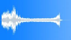 Pad Slammerupper Sound Effect
