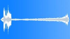 Pad Slide Futz Riser Sound Effect