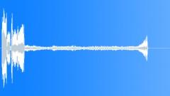 Pad Speedo Light - sound effect