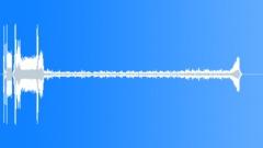 PAD START ER UP - sound effect