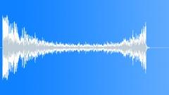 Pad Stat Tat Sound Effect
