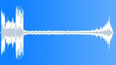 PAD Static Ramper Sound Effect