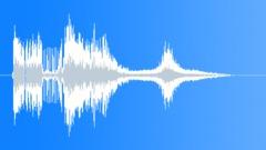 PAD STUDDER PAD WIPE - sound effect