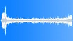 Pad Tech Storm Sound Effect