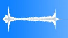 Pad Thumpout - sound effect