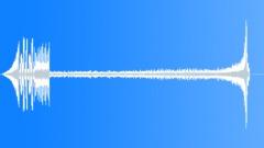 Pad Tonearama - sound effect