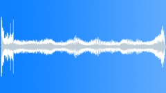 Pad Toney Unders - sound effect