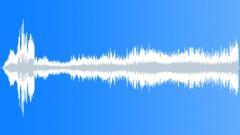 Pad Transitech - sound effect