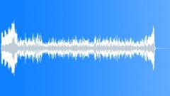 Pad Triple Beep N Drone Sound Effect