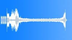 Pad Up Beep Sound Effect