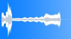 Pad Upwiper Sound Effect