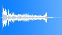 Pad Zap Beep Riser Sound Effect