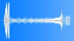 snd bed data wipe - sound effect